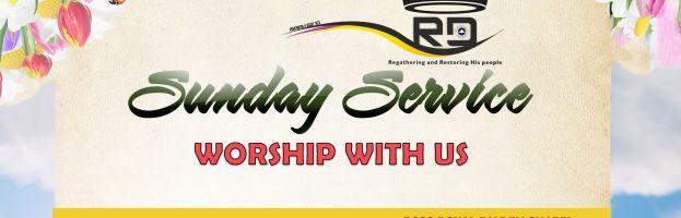 Royal Diadem Service Flyer